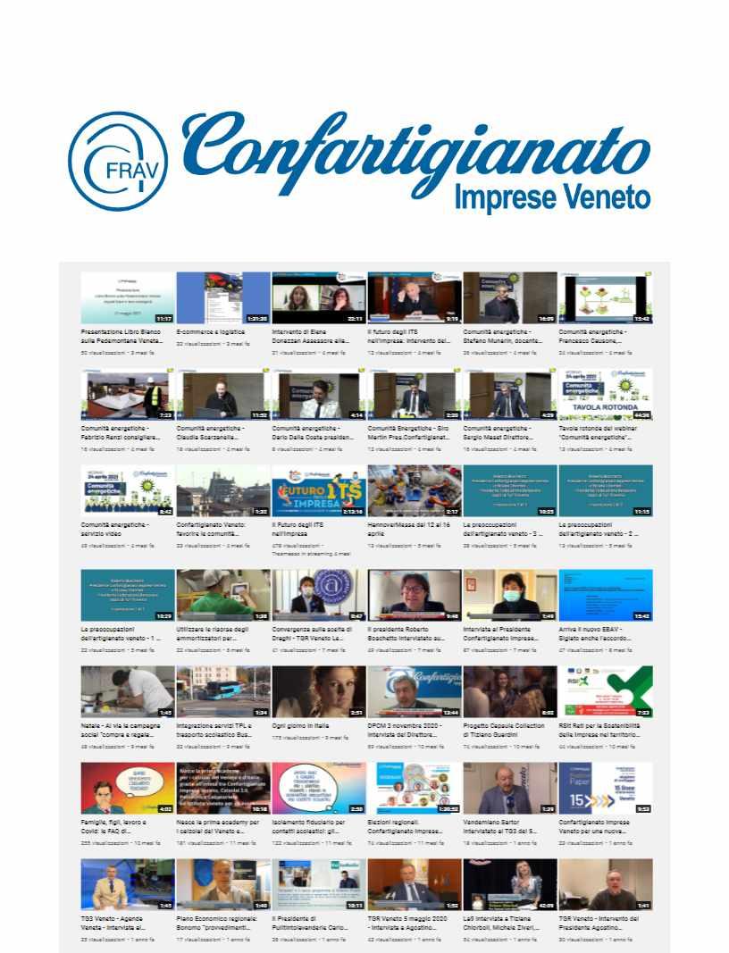 Confartigianato Imprese Veneto